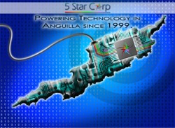 Powering Technology in Anguilla since 1999