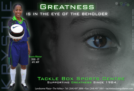 Greatness is in the Eye of the Beholder